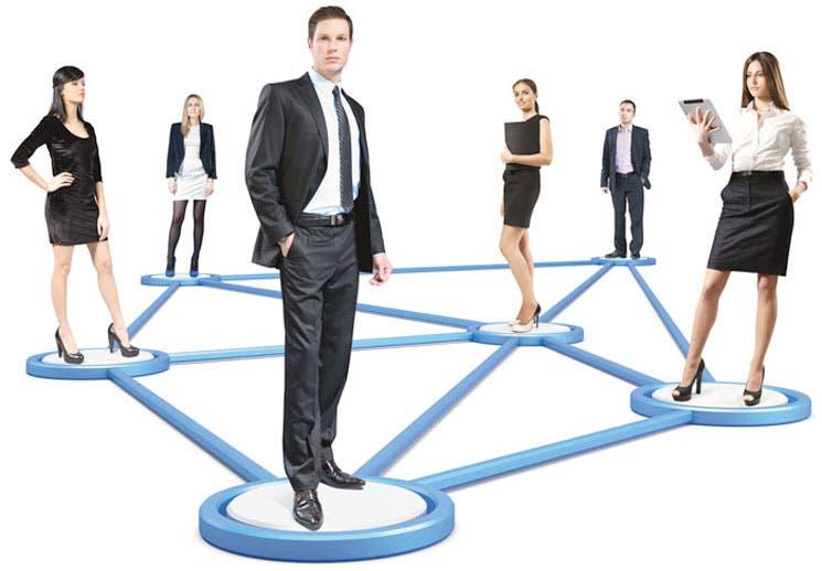 Mejore sus relaciones laborales