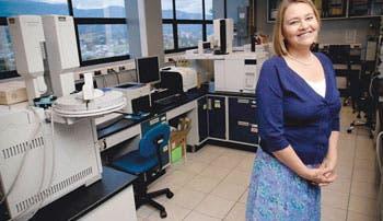 Modernizan laboratorios para mejorar producción