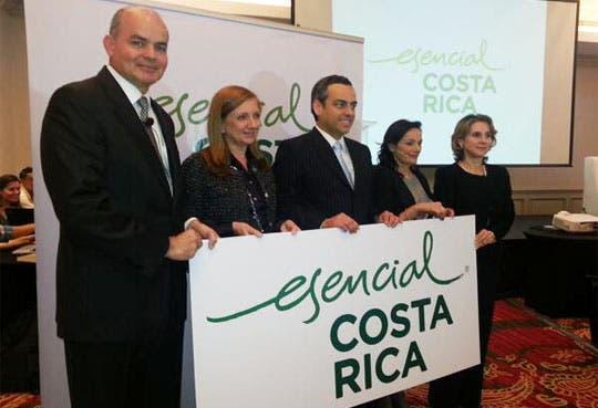 Esencial Costa Rica, nueva marca país