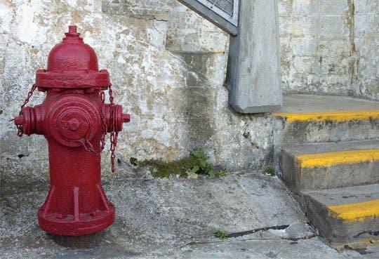 Aresep aprobó alza en tarifa de hidrantes