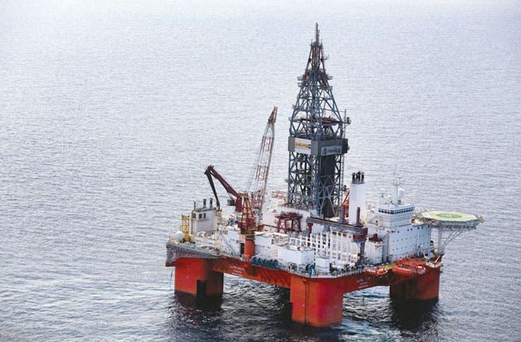 Siria induciría a alzas en petróleo
