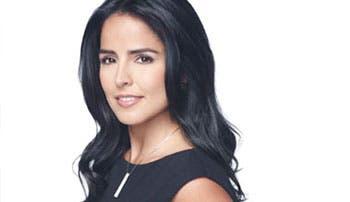 Claudia Palacios impartirá charla en el país
