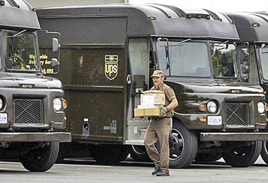 UPS adquiere empresas costarricenses