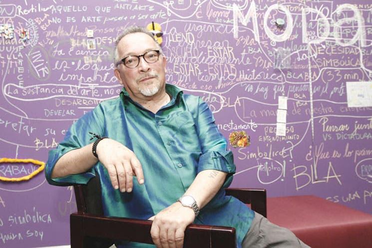 Carlos Capelán impartió taller