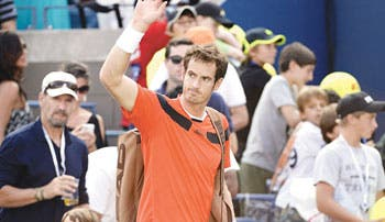 Wawrinka destrona a Murray