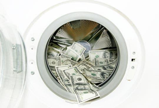 Información de supuesto lavado se comparte