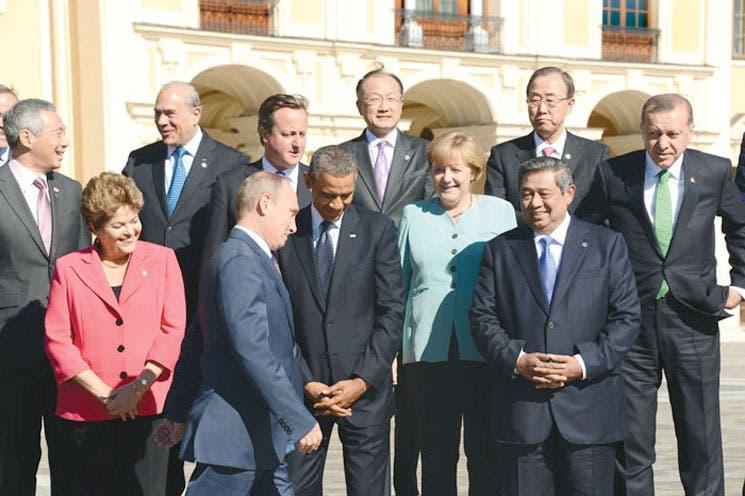 Líderes fijan plan de deuda pública