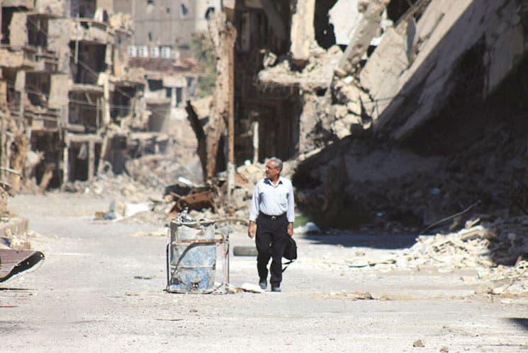 G20 no dio respaldo para ataque a Siria