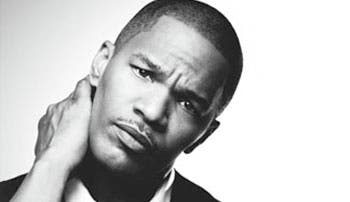 "Jamie Foxx se acerca al Obama del ""yes we can"""