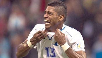Honduras firmó el Aztecazo 2
