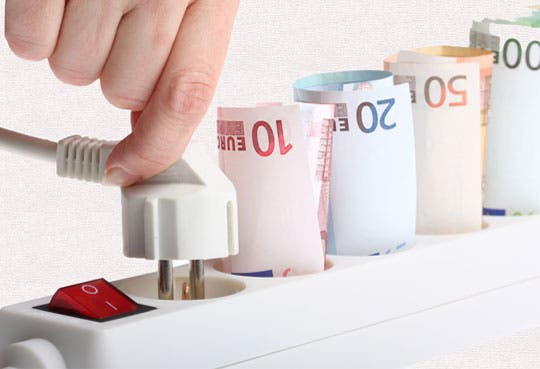 Nueva tarifa eléctrica para Coopesantos