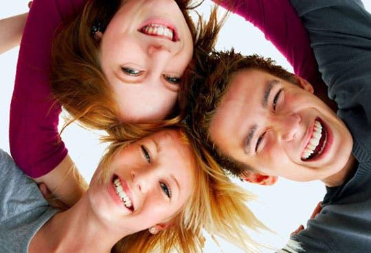 Jóvenes se reúnen para debatir objetivos