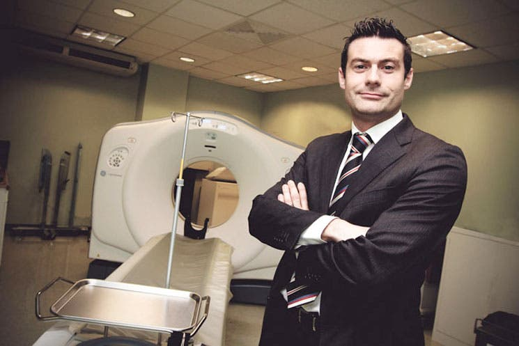Urge impulso a turismo médico