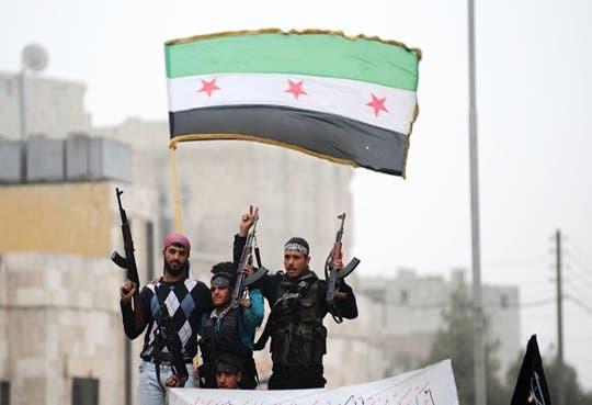 Control de armas sirias evitaría ataque