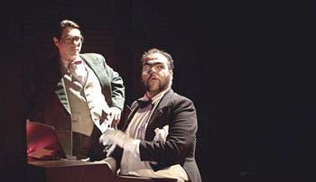 """El Nautilus """"navegará"""" por el Teatro Nacional"""