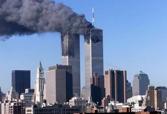 Comienza ceremonia de aniversario del 11-S