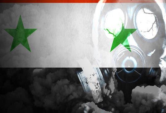 Discutirán cómo controlar armas químicas de Siria