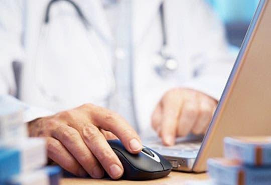 Congreso analiza expedientes médicos