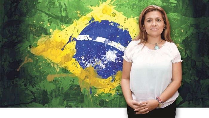 Brasil: El Mundial más caro de la historia