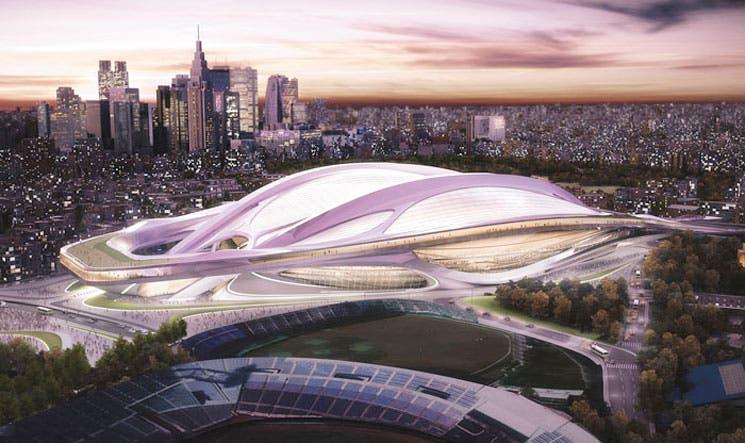 Olimpiadas ayudarán a reactivar inflación japonesa