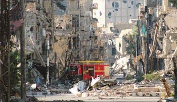 EE.UU. no pone plazo a solución diplomática en Siria
