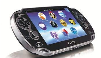 Sony sacará un nuevo modelo de su PS Vita