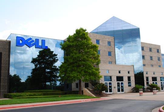 Accionistas aprueban venta de Dell