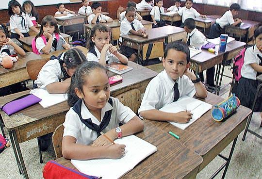 Centros educativos de Guanacaste reciben apoyo de la empresa privada