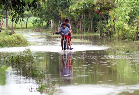 Aplazan Foro de Vulnerabilidad Climática