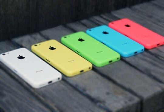 Nuevos iPhone llegarían al ICE