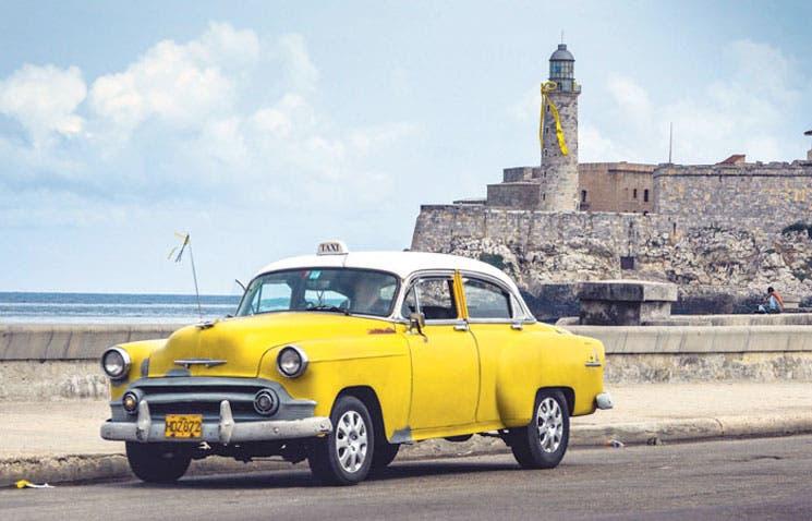 Cuba marchó de amarillo por libertad de presos