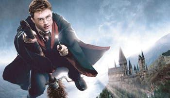 Warner y J.K. Rowling preparan nueva franquicia