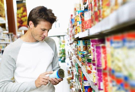 Confianza del consumidor de EE.UU cae