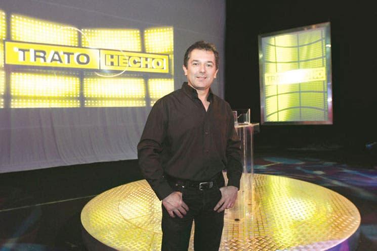 """Trato hecho"" regresa con segunda temporada"