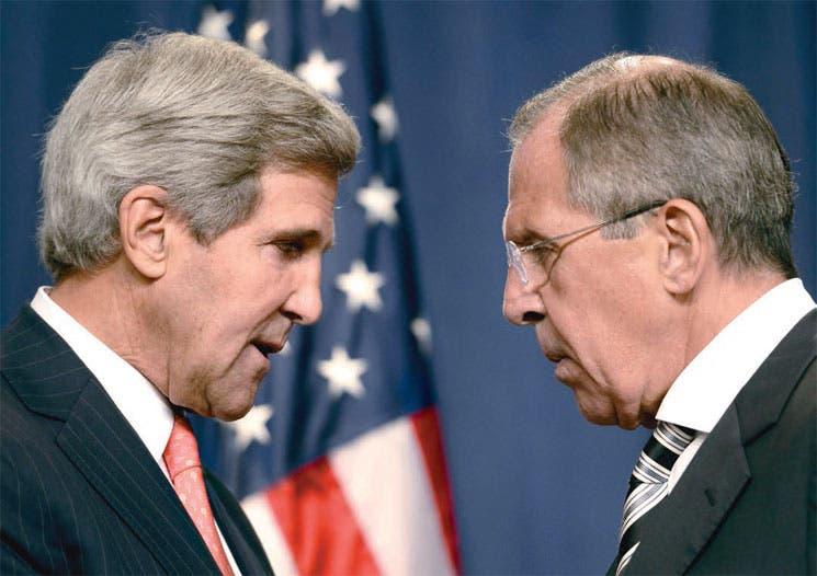 Alivio por freno al ataque en Siria
