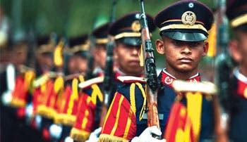 Centroamérica celebró su independencia