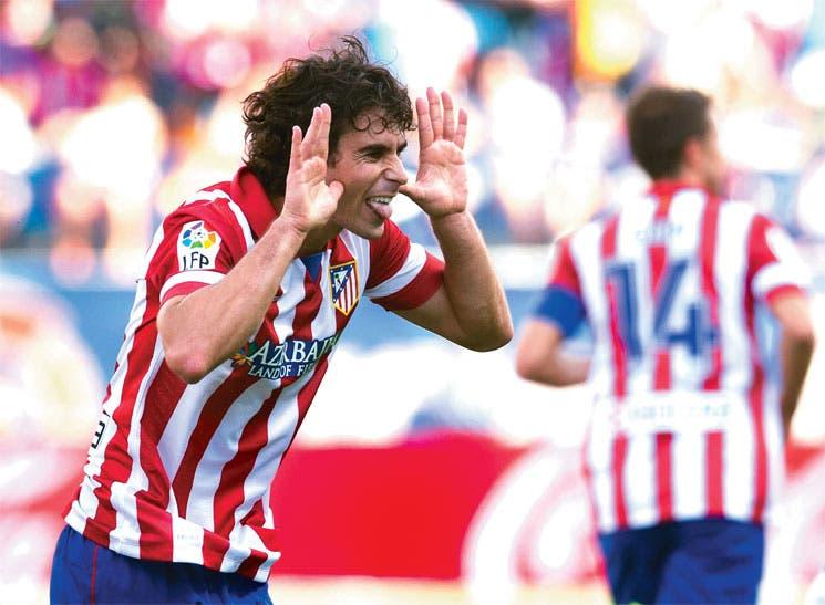 Betis le pega al Valencia