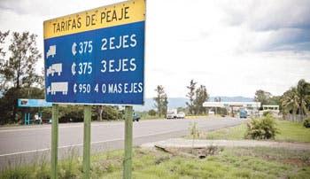 Carretera a San Ramón: Conciliar o postergar