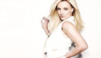 Sale tema de Britney Spears filtrado