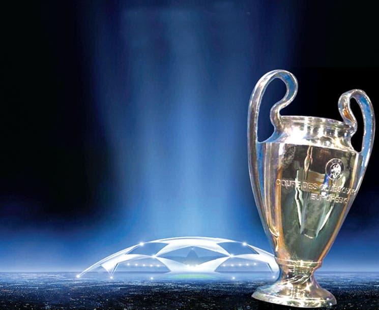 Europa busca un campeón