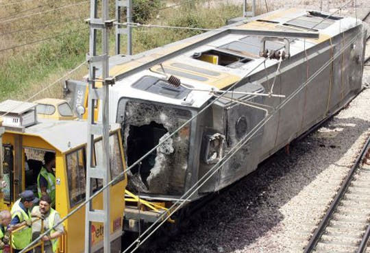 Rechazan reabrir caso de accidente en España