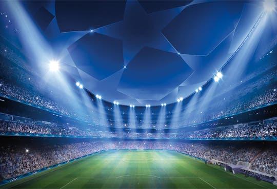 Comienza la Champions League