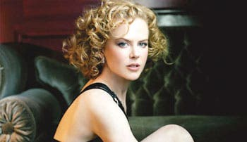 Nicole Kidman, una deslumbrante Grace Kelly