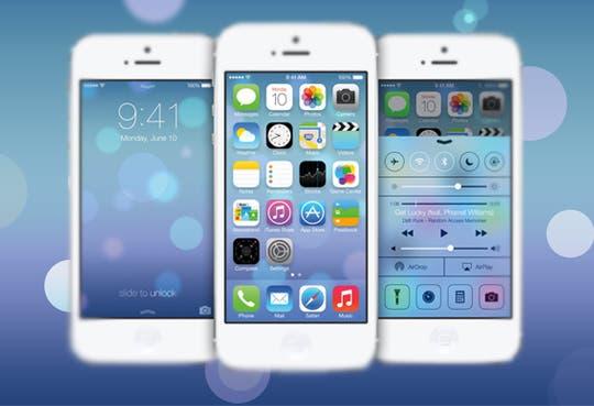 Apple publica hoy iOS 7