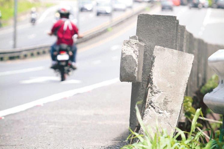 Pensiones para carreteras, desean candidatos
