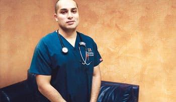 Pacientes foráneos, meta de hospitales