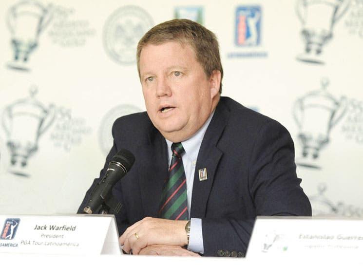PGA TOUR Latinoamérica mira a Costa Rica