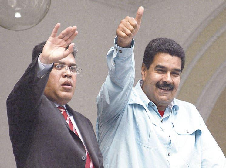 Venezuela lleva a ONU negativa de Washington