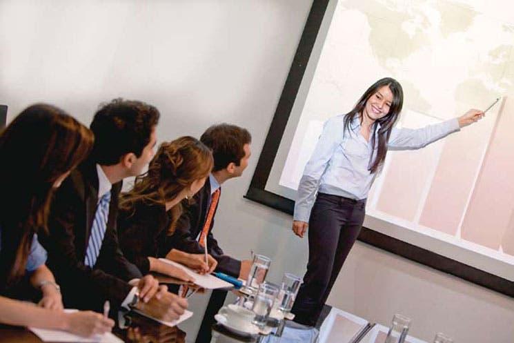 Mujeres hacen más rentable su empresa