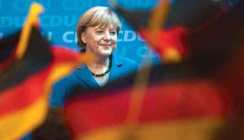 Propuesta inclusiva, la clave del éxito de Merkel